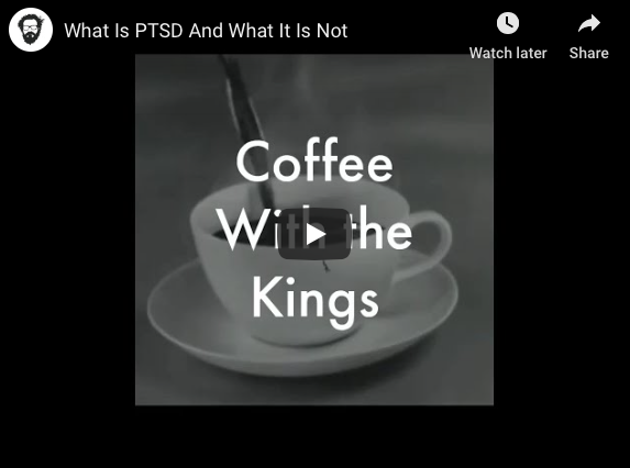 Akron What Is PTSD And What It Is Not